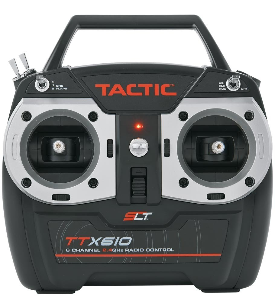 Rádio de Controlo Remoto TTX610